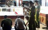 Điều tra vụ nhóm thanh niên cướp tiệm vàng ở Đà Nẵng