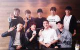 Super Junior chính thức xác nhận trở lại với đội hình 8 thành viên