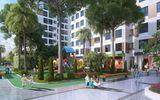 Mở bán chính thức dự án Valencia Garden