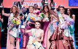 Miss Global Beauty Queen 2017 tung clip giới thiệu có sự xuất hiện của Ngọc Duyên