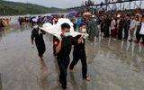 Tìm thấy 29 thi thể trong vụ rơi máy bay quân sự Myanmar