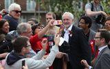 Bầu cử Anh: Các đảng nỗ lực vận động cử tri trong giờ chót