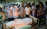 Vụ 8 người chết khi chạy thận ở Hòa Bình: Triệu tập Giám đốc công ty sửa hệ thống lọc nước