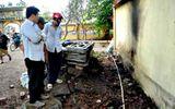 Sư trụ trì chết cháy trong chùa ở Hải Dương