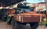 Chiến sự Marawi: Philippines chống IS bằng xe bọc gỗ, bọc giấy