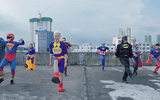 Bảo Kun lột xác hoàn toàn mới trong MV I Am A Superman