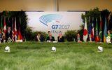 Mỹ từ chối ký Tuyên bố chung của G7 về biến đổi khí hậu
