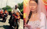 Cái kết bất ngờ của cô gái thuê đội xe ôm giả nhà trai đến rước mình sau khi bị bạn trai hủy hôn