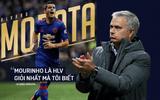 Với Mourinho, Morata sẽ được nâng tầm siêu sao