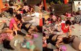 Nổ lớn ở trường mẫu giáo Trung Quốc, 73 người thương vong