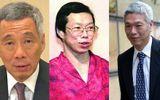 Thủ tướng Lý Hiển Long nghi ngờ di chúc cuối cùng của cha Lý Quang Diệu bị sửa đổi