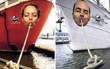 Những mẫu quảng cáo độc lạ, siêu thông minh 'hút' mọi ánh nhìn
