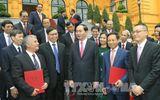 Chủ tịch nước giao nhiệm vụ cho các Trưởng Cơ quan đại diện Việt Nam ở nước ngoài