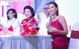 """Á quân """"Cười xuyên Việt"""" tự tin trong vai trò cầm cân nảy mực ở cuộc thi """"Người đẹp công sở 2017"""""""