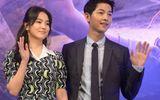 Sự thật chuyện Song Joong Ki và Song Hye Kyo bí mật hẹn hò ở Bali