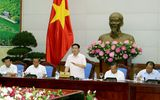 Phó Thủ tướng Vương Đình Huệ: Doanh nghiệp cần cơ chế, chính sách hơn hỗ trợ bằng tiền