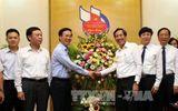 Trưởng ban Tuyên giáo Trung ương chúc mừng Hội Nhà báo Việt Nam