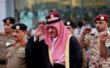 Thái tử Ả Rập Saudi đột ngột bị phế truất