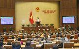 Toàn văn phát  biểu bế mạc Kỳ họp thứ 3 của Chủ tịch Quốc hội Nguyễn Thị Kim Ngân