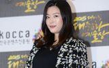 """""""Mợ chảnh"""" Jun Ji Hyun xác nhận mang thai con thứ 2"""