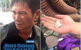 Hà Nội: 141 bắt nam thanh niên mang ma túy đá trong người