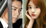 T.O.P thú nhận đã từng hẹn hò với nữ thực tập sinh cùng hút cần sa