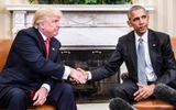 Trump-Obama: Từ nỗ lực hàn gắn không thành đến cuộc chiến thế kỷ