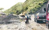 Mưa lũ gây sạt lở, thiệt hại nặng tại vùng núi phía Bắc