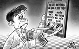 Giả danh công an lừa đảo chiếm đoạt tài sản qua điện thoại