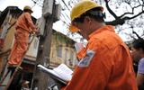 EVN được phép tăng giá điện trong phạm vi 3-5% không cần báo cáo