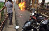 Nghệ An: Tàu hỏa đâm ô tô, 2 người tử vong tại chỗ