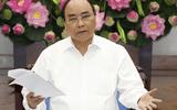 Thủ tướng Nguyễn Xuân Phúc: Phải chuyển động hệ thống từ TƯ đến cơ sở