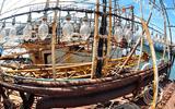 Thủ tướng yêu cầu Bộ Công an điều tra, làm rõ vụ đóng tàu cá kém chất lượng
