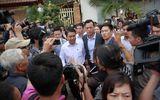 Truy tố 14 cựu cán bộ giao đất sai quy định ở Đồng Tâm