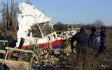 Nghi phạm bắn rơi máy bay MH17 bị xét xử tại Hà Lan