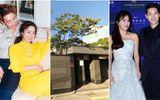 Song Joong Ki - Song Hye Kyo mua nhà triệu đô cạnh Rain và Kim Tae Hee