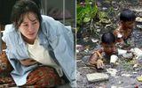 Nhận 2 đứa trẻ nhặt rác làm con nuôi và cái kết của người phụ nữ nghèo sau 20 năm