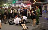 Nguyên tắc hàng đầu cứu sống bạn và người khác khi gặp tai nạn giao thông