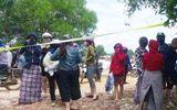 Thi thể bé trai mất tích ở Quảng Bình bị tác động ngoại lực, gần khu vực phát hiện 1 con dao