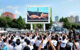 """Triều Tiên ẩn ý muốn tiếp tục """"tặng thêm quà"""" cho Mỹ sau khi thử tên lửa ICBM"""