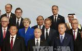Thủ tướng Nguyễn Xuân Phúc dự và phát biểu tại Hội nghị thượng đỉnh G20
