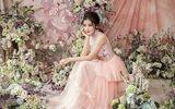 Trước thềm Miss Grand International, Huyền My khoe nhan sắc xinh đẹp như công chúa