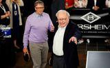 Tỷ phú Warren Buffett tiếp tục ủng hộ quỹ từ thiện nhà Bill Gates hơn 3 tỷ USD