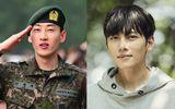 Eunhyuk (Super Junior) bật khóc khi xuất ngũ, Ji Chang Wook xác nhận ngày đi lính