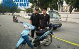 Hà Nội: Ăn trộm xe hôm trước, hôm sau bị 141 bắt giữ