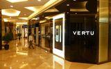 Điện thoại siêu sang Vertu dừng sản xuất vì vỡ nợ