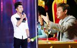 """Lương Bằng Quang """"ngạo mạn"""", bị danh ca Thái Châu phê bình ngay trên sân khấu"""