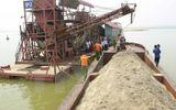 Chính phủ yêu cầu bộ Công an xử nghiêm nạn khai thác cát trái phép