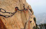 """Những cây cầu nguy hiểm nhất hành tinh khiến bạn phải """"chùn bước"""""""