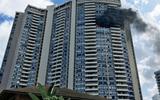 Mỹ: Hỏa hoạn ở tòa cao ốc 36 tầng khiến 15 người thương vong